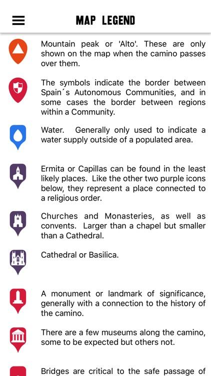 Wisely : Camino del Norte screenshot-6