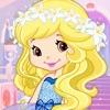Strawberry Princess Dress Up - iPadアプリ
