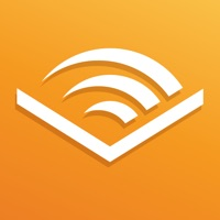 Audible audiobooks & podcasts