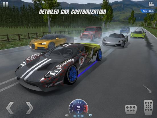 Racing Xperience: Real Race screenshot 20