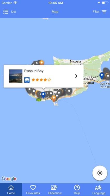 Cyprus Beaches LITE