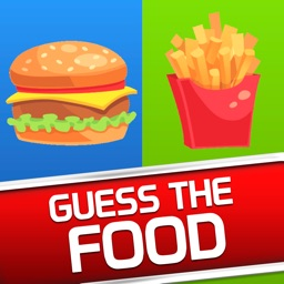 Guess the Food Cooking Quiz!