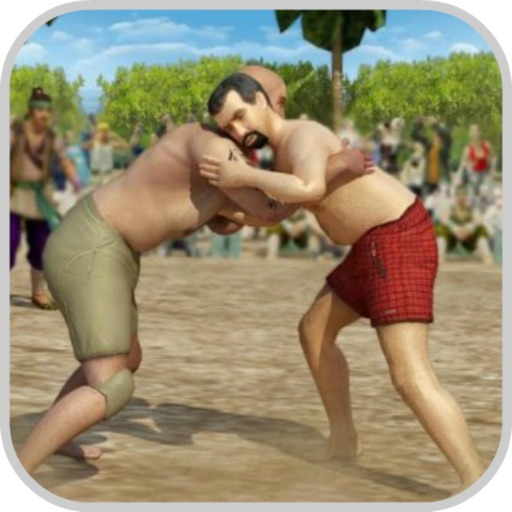 Knockout Fight: Indian Sports