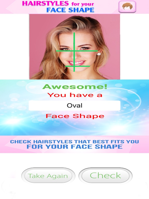 Hairstyles For Your Face Shape App Price Drops