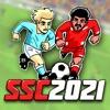 SSC 2021