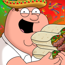 ‎Family Guy Freakin Mobile Game