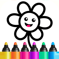Kids Games for Drawing Doodle!