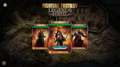 Fighting Fantasy Legends'のおすすめ画像2
