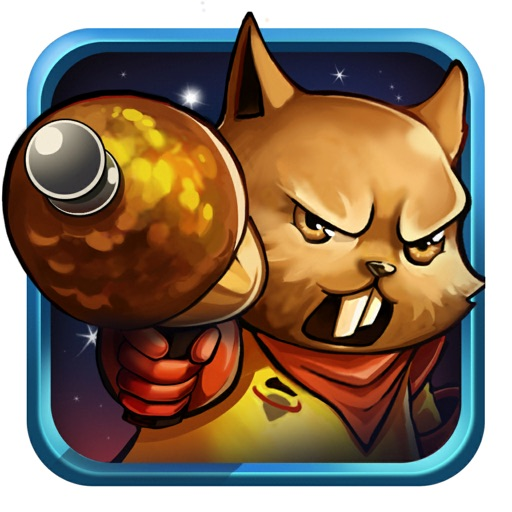 Kluno: Hero Battle for iPhone