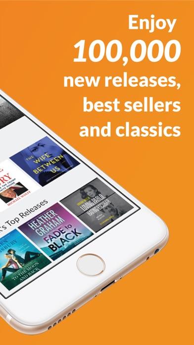 Audiobooks.com: Audio Books for Windows