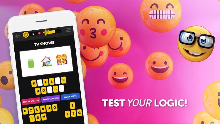Guess The Emoji screenshot-6