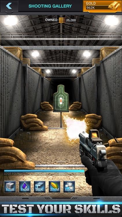 Mobile Strike screenshot-4