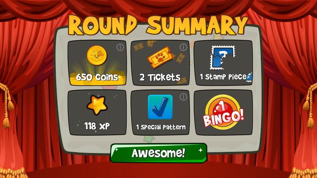 Bingo Abradoodle Bingo Games Online Game Hack And Cheat