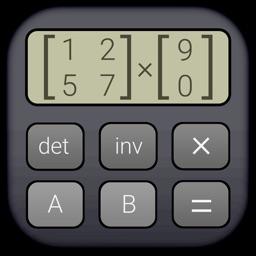 [ Matrix Calculator ] PRO