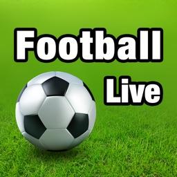 Football Live Scores - 2021