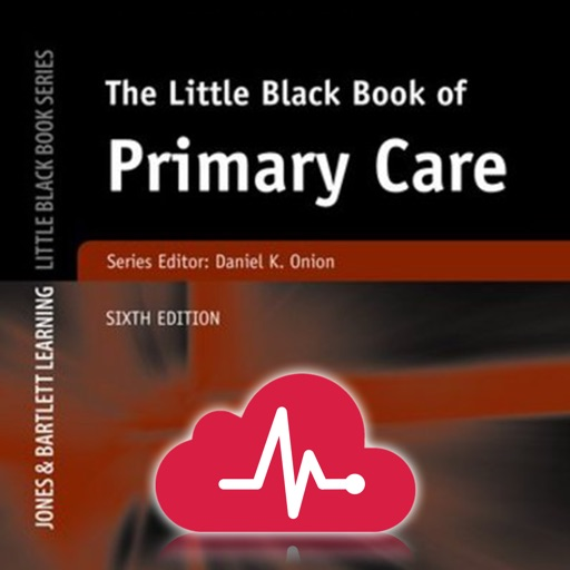 Little Black Book Primary Care