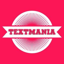 Textmania - Text on Photo