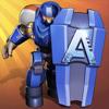 Arena: Galaxy Control - FX Games Media Cover Art