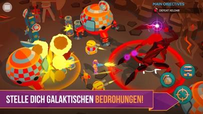 Screenshot 2 Space Pioneer