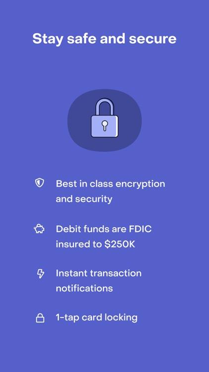 Providers: benefits and debit screenshot-8