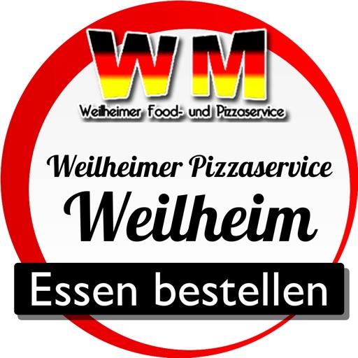 Weilheimer Pizza Weilheim