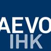 DIHK Bildungs GmbH - IHK.AEVO–Trainieren und Testen Grafik