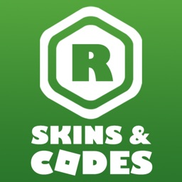 Skins & Codes for Roblox