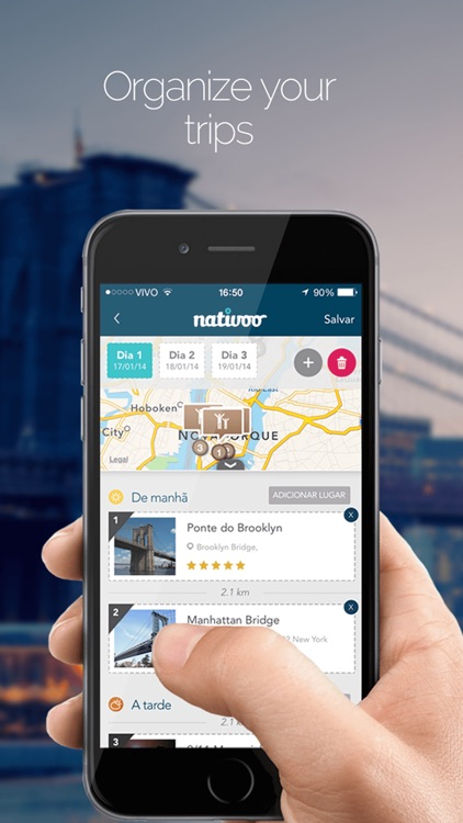 Nativoo Travel Guide