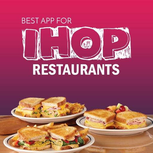 Best app for IHOP Restaurants