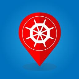 Flot app boat rental in Turkey