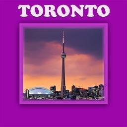 Toronto Offline Tourism Guide