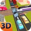 速い 鉄道 交差点 2018年 - iPhoneアプリ