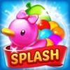 Water Splash – Cool Match 3 - iPadアプリ