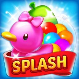 Water Splash – Cool Match 3