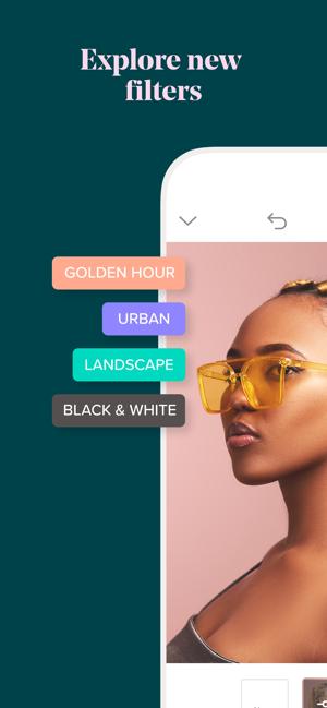 GoDaddy Studio: Graphic Design Screenshot