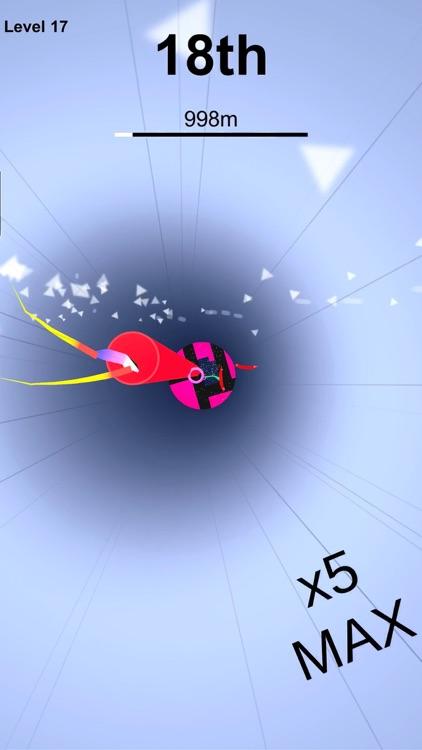 Space Race!!! screenshot-3