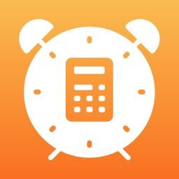 Time + Date Calculator
