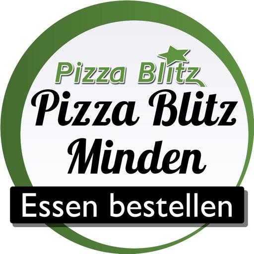 Pizza Blitz Bringdienst Minden