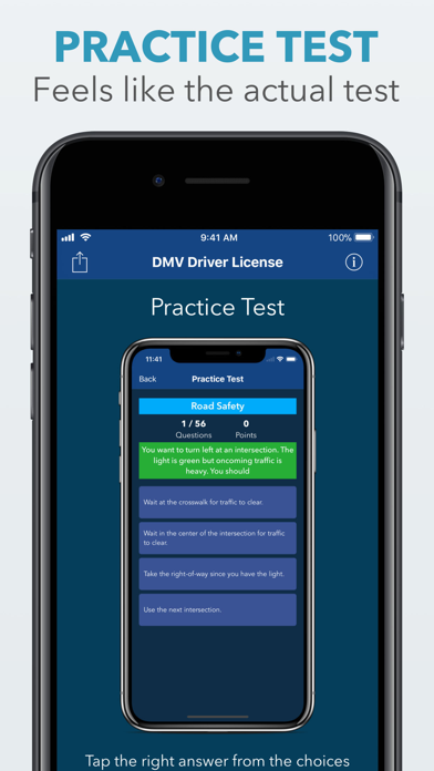 Top 10 Apps like Utah DPS DLD Driver License Test Reviewer