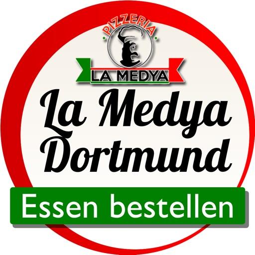 Pizzeria La Medya Dortmund
