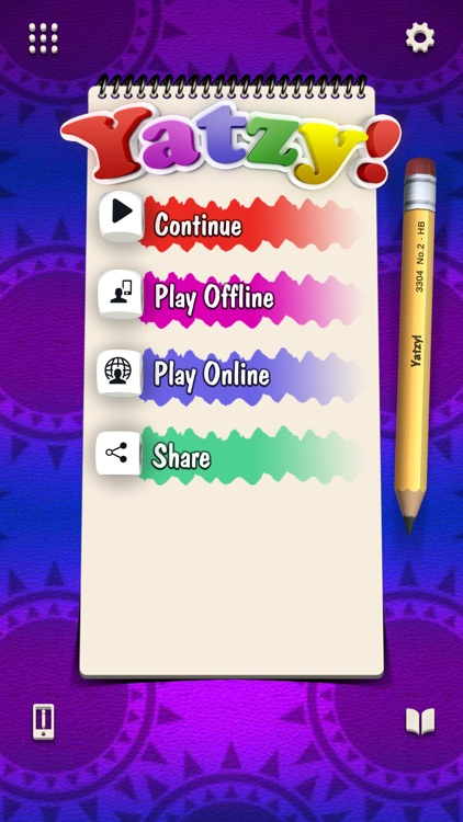 Yatzy Multiplayer - Dice Game screenshot-3