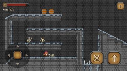 Screenshot 5 Epic Game Maker - Platformer