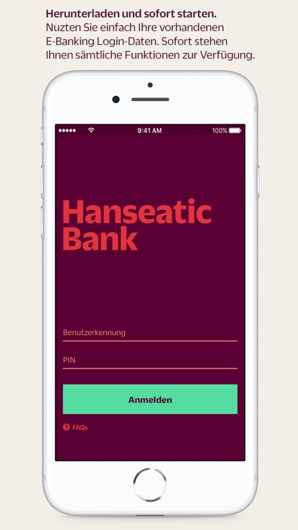 Hanseatic Bank By Hanseatic Bank