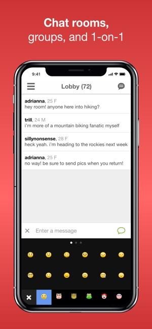 Moco - Chat & Gặp