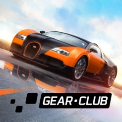 Gear.Club - Motorsport