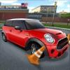 ドライビングテストシミュレータゲーム