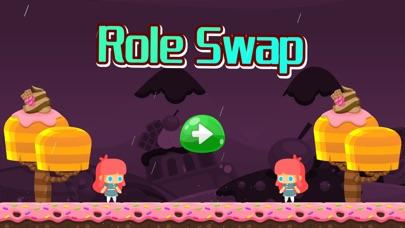 Role Swap:Tacit understanding-0