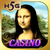 Codes for Da Vinci Diamonds Casino Hack
