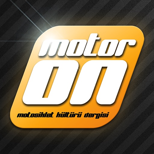Motoron Motorcycle Magazine icon