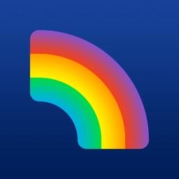 Rainbow - Ethereum Wallet